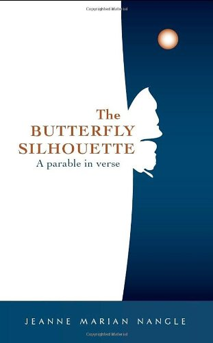 The Butterfly Silhouette - Silhouette Butterfly