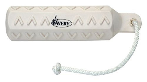 (Avery Sporting Dog 3in HexaBumper Trainer Rope,)