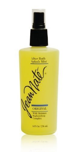 Jean Nate After Bath Splash Mist, 8 Ounce ()