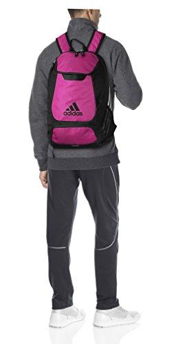 adidas Stadium Team Rucksack Intense Pink