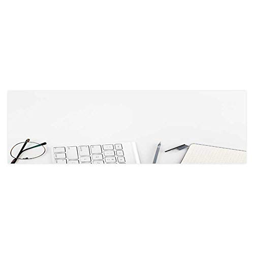 Leighhome Fish Tank Background Creative Stationery Combination PVC Aquarium Decorative Paper L23.6 x H19.6