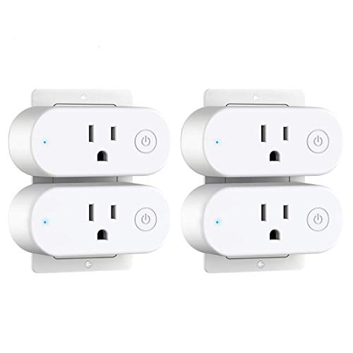 Smart Plug with Energy Monitoring
