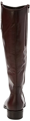 649 Gabor Bottes Femme 71 Rouge n0A0g7wx
