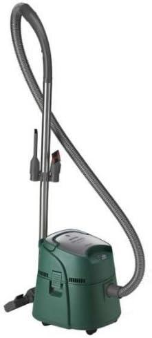 Hoover SX9541, 210 W, 1400 W, 11 L, Verde/Plateado - Aspirador ...