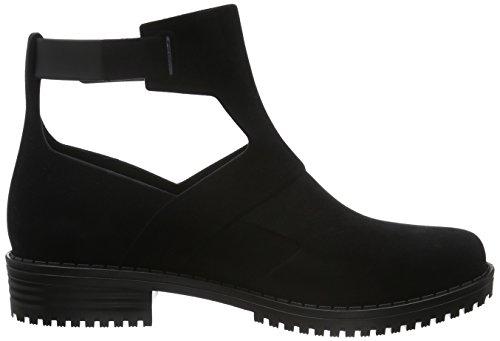 Melissa Women Boots Black (Black) 7CMhYN5f