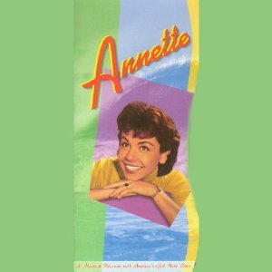 Annette - A Musical Reunion With America