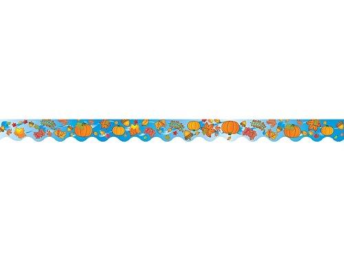Teacher Created Resources Autumn Border Trim, Multi Color (4127) -