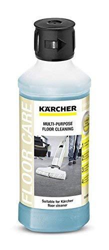 Kärcher 500ml Hard Floor Cleaner Multi-Purpose Detergent