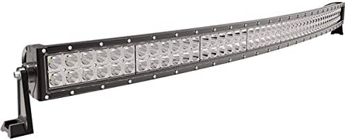 """*Ships Same Day* 20/"""" 120w Totron Curved Double Row Combo Light Bar w// Cree LEDs"""