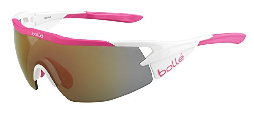 White Rose Bollé Pink Lunettes oleo Matte soleil Gold AF de Aeromax Aeromax WAq8wAgY