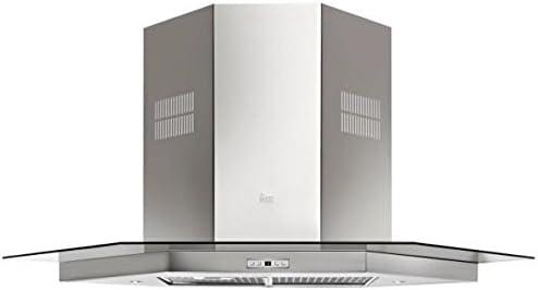 Teka - Campana decorativa pared ecopower dq2 985 clase de eficiencia energetica a: Amazon.es: Grandes electrodomésticos