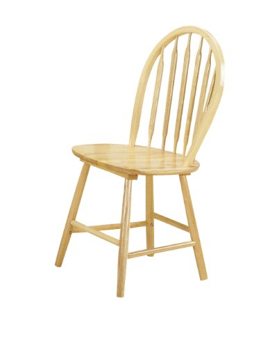 Arrowback Windsor Chair - 4