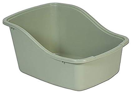 Petmate Hi Back Litter Pan Perfect Box For My Cats