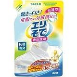 【まとめ買い】カネヨ石鹸 エリそで部分洗い浸透ジェル詰替 200ml ×2セット