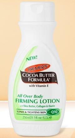 Palmers Cocoa Butter Formula with Vitamin E, All Over Body F