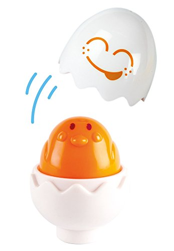 Large Product Image of Tomy Hide & Squeak Eggs
