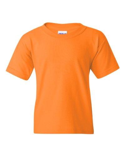 Gildan Heavy Cotton Youth 5.3 oz. T-Shirt, Small, TENNESSEE