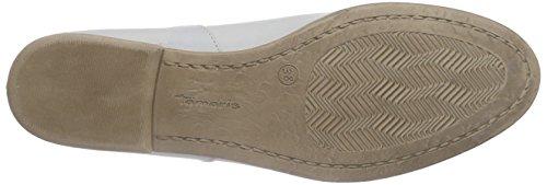 Zapatos Tamaris Para Mujer Cordones Gris 23221 De Derby pxq8B