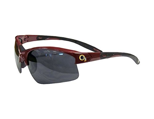 Sunglasses Washington Redskins (Siskiyou Washington Redskins NFL Blade Sunglasses)