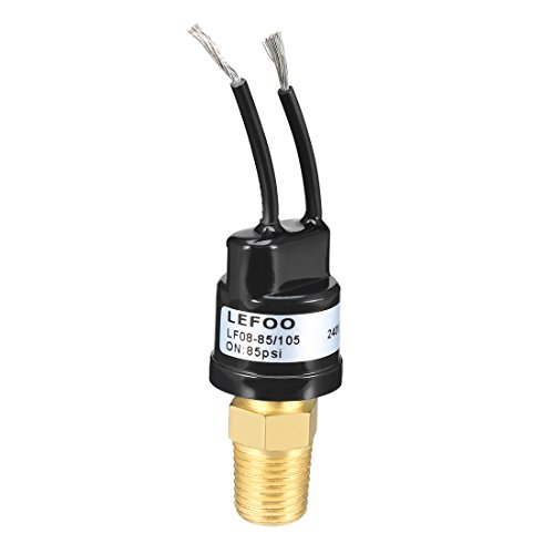 Best Air Pressure Switches