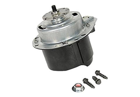 ACDelco 15-8498 GM Original Equipment Engine Cooling Fan Motor - Seville Motor