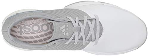 ftwr Hombre Clear 4orged White Onix Silver mat Adidas Adipower ECqx00