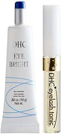 DHC Eye Bright & Eyelash Tonic