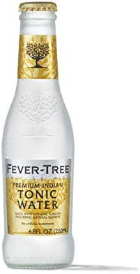 Soft Drinks: Fever-Tree Tonic Water