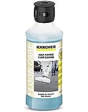 Kärcher Bodenreiniger Universal RM 536 für FC 3 und FC 5 (Volumen: 0,5 l, für alle Hartböden, streifenfreie Reinigung)
