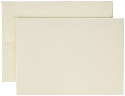 (Canson Artist Series Montval Watercolor Cards & Envelopes, 140 Pound, 5 x 7 Inch, 30 Set Pack)