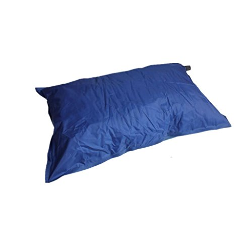 Lit gonflable HETAO Camping Pillow Inflatable Pillow Camping Sleeping Bag Pillow Compress Pillow 45 * 28cm matelas