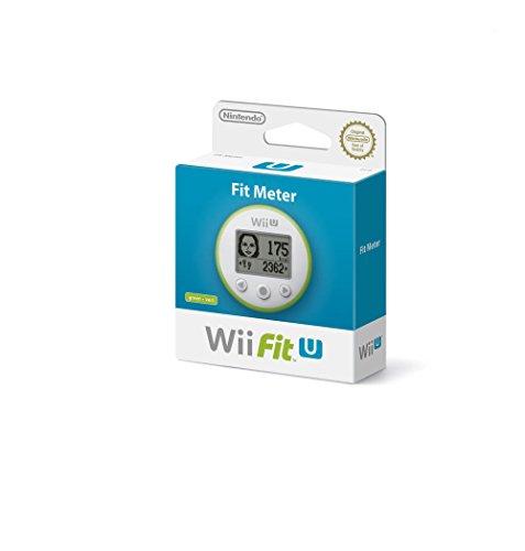Wii U Fit Meter grün