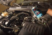 Intake System Cleaner - Cleans combustion chambers, intake valves, fuel injectors