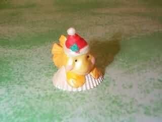 (Hallmark Merry Miniature - Goldfish)