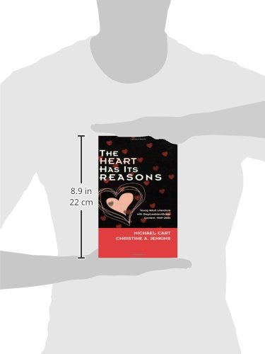 The Heart Has Its Reasons: Young Adult Literature with Gay/Lesbian/Queer Content, 1969-2004 (Studies in Young Adult Literature) by Brand: Scarecrow Press