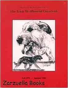 Irish Wolfhound Quarterly: Best of the First Ten Years ...