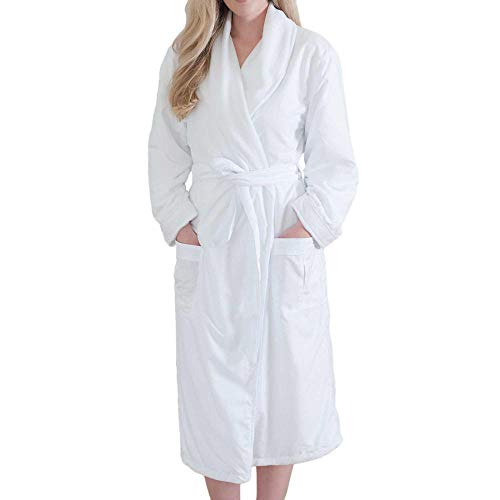 Jennifer Adams Home Essentials Luxury Robe