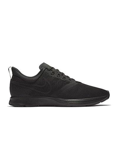 Chaussure De Course De Grève Nike Zoom Hommes