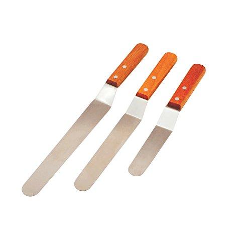 10 inch offset spatula - 1