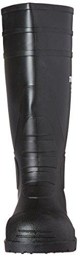 Wirtschaft 38,1cm mit genagelter Stahlkappe Stiefel, 31251.13