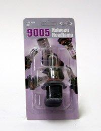 CEC Industries 9005BP Halogen Capsule Headlight- Card/1