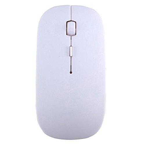 Ackful2400 DPI 4 Button Optical USB Wireless