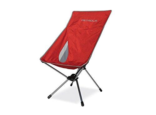 quad chair leg rest - 4