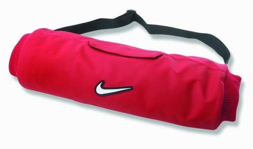 Nike Pro Youth Hand warmer (Youth Red/White, Osfm)