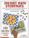 Instant Math Storymats, Mary Beth Spann, 0590603396