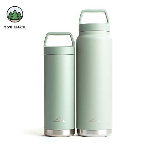 Cheap Sale Picnic Water Mug Drinking Coffee Cup Double Stainless Steel Cover Camping Cup Mug Beer Tea Mug Holiday Fishing Outdoor Tableware Relieving Heat And Sunstroke Camping & Hiking