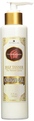 Thermalabs Original Natural Sunless Solution