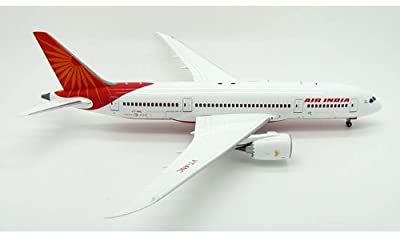 InFlight 200 Air India Boeing 787-8 DreamlinerModel Airplane