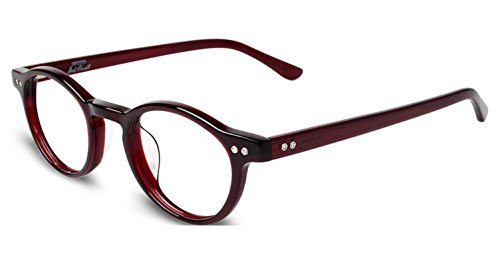 CONVERSE Eyeglasses P008 UF Burgundy 45MM