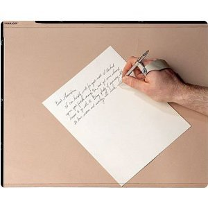 Sammons Preston Slip-On Writing Aid, Adjustable Pen Pencil Holder, Steady Write, Art, and Drawing Assistance Tool for Limited Grip and Reach, Right Handed Grip Support for Disabled and Elderly by Sammons Preston